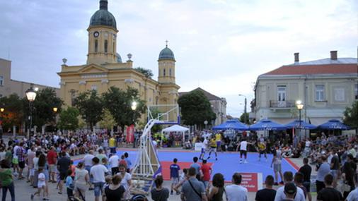Detalj sa turnira u Negotinu / foto: Negotin.rs