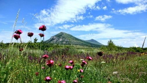 Planina Rtanj / foto: Ivan Strahinić