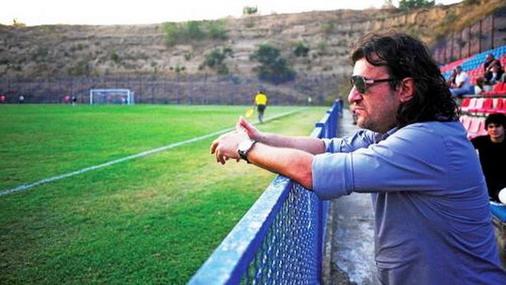 Aca lukas na jednoj od utakmici FK Timoka / foto: FK Timok fb
