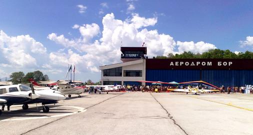 Detalj sa prošlogodišnjeg Aero skupa u Boru / foto: D.Popaz