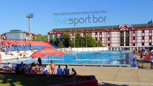 Plivalište u gradu bakra / foto: D.Popaz