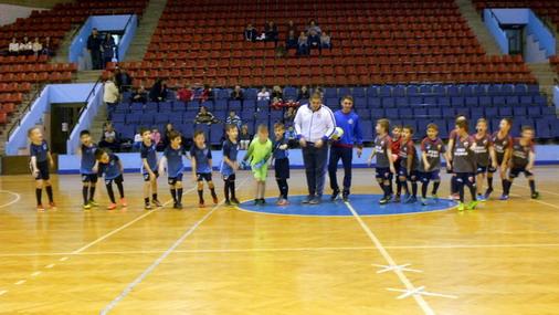 Detalj sa Prvog Memorijalnog turnira u Boru / foto: D.Popaz