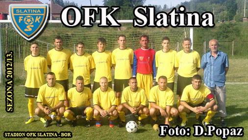 Tim OFK Slatina