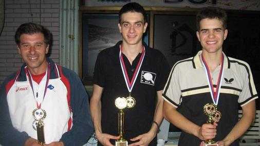 Pobednici Top 12: 1. Nikola Colić – 2. Dragan Dudić – 3. Milan Marinković