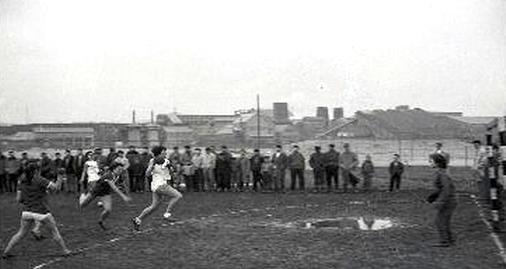 Prvi rukometni početci davne 1954. godine u Boru / foto: (Arhiva)