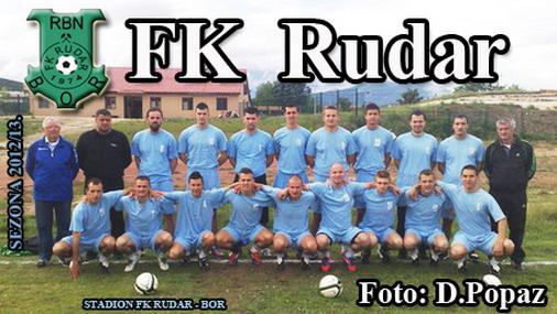 Tim FK Rudar