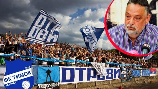 Stadion FK Timok / foto: Istočne VESTI