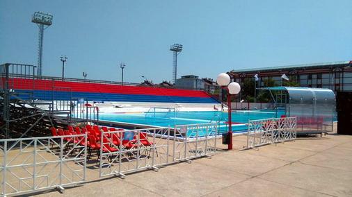 Plivalište u Boru / foto: IST Media